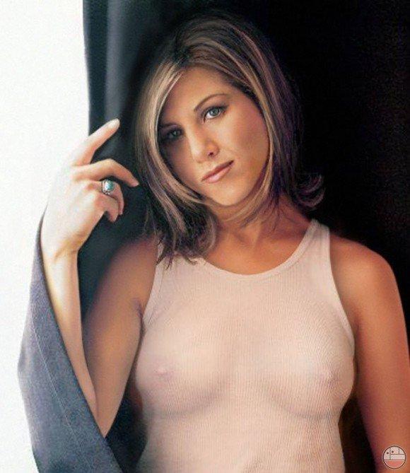 Jennifer Aniston porn hot pics nude (15)