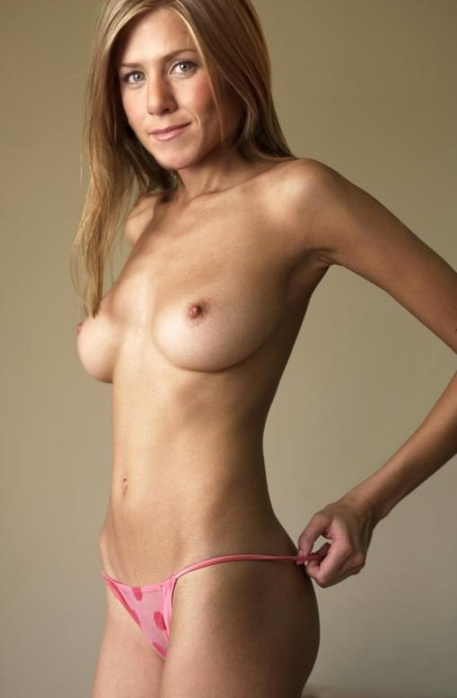 Jennifer Aniston porn hot pics nude (17)