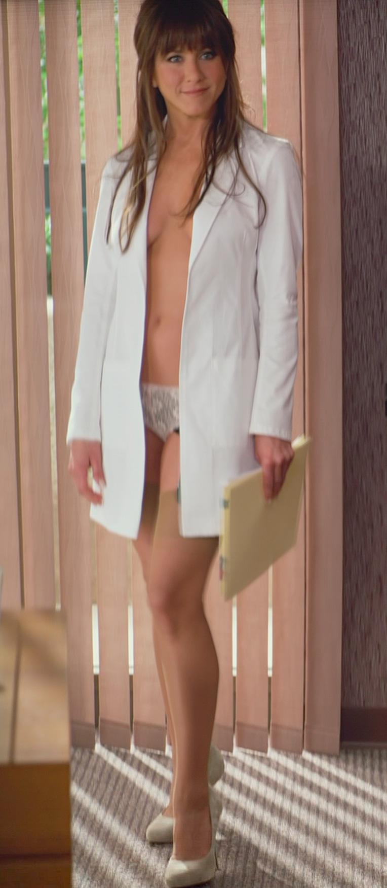 Actriz Porno Aniston jennifer aniston desnuda nude sex tape xxx